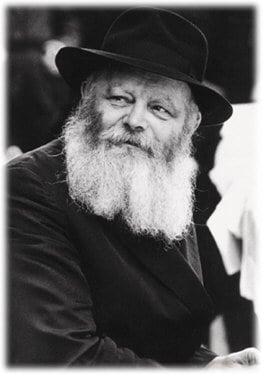 daily wisdom inspiring insights on the torah portion from the lubavitcher rebbe
